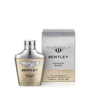 Bentley | Infinite Rush | Dispar