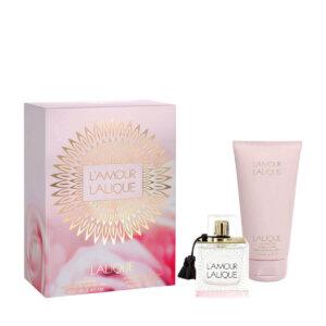 Lalique | L'Amour Gift Set | Dispar Shop