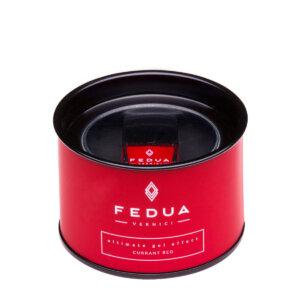 Fedua | Ultimate Gel Effect - Currant Red 10ml | Dispar