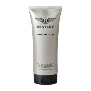 Bentley   Momentum Shower Gel   Dispar