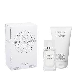 Lalique   Perles de Lalique Gift Set   Dispar Shop