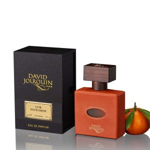 David Jourquin | Cuir Mandarine Vendôme | Dispar
